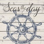 Framed- Seas The Day
