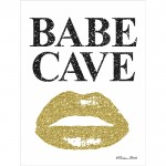 Block Mount- Babe Cave