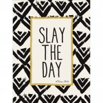 Block Mount- Slay The Day