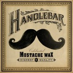 Framed Handle Bar Wax