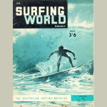 Surfing World Canvas Vol 1 No 1